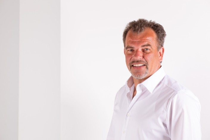 Carl-Heinz Schneppenheim, CEO