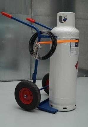 Styroporkleber TensorGrip® H50 110 Liter