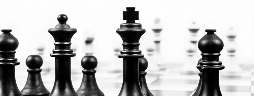 Strategie, Plan, Goals