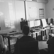 Inhouse-Schulung Tebis 4.0, Schneppenheim, CAD-Programmierung, Kunststoffverarbeitung Schneppenheim GmbH