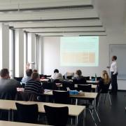 EFQM-Training HS Fresenius Düsseldorf & Kunststoffverarbeitung Schneppenheim GmbH 03.16