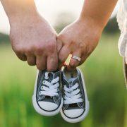 Väter in Elternzeit, trotz Elterngeld, immer noch eine Seltenheit!